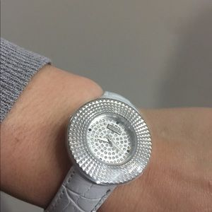 Austrian Crystal Authentic CROTON Watch
